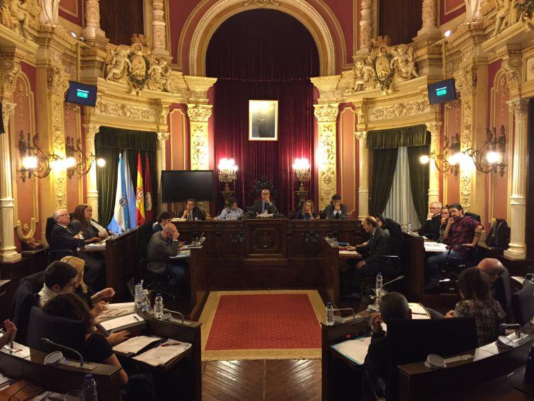 La formación liderada por Jácome por registro un pleno extraordinario para debatir la intervención del consistorio.