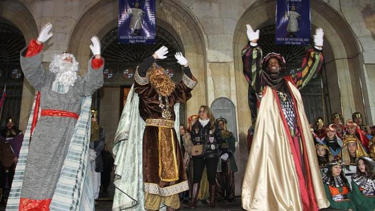 CABALGATA PALENCIA: Cabalgata de Reyes en Palencia: horario y recorrido