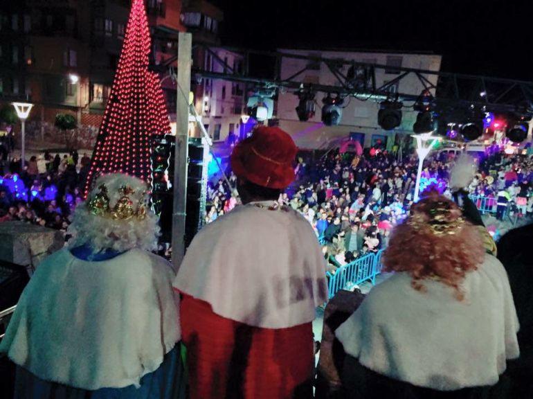 La incertidumbre cuestiona las Cabalgatas de Reyes en la provincia de Sevilla