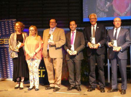 Gala Premios Comunicación