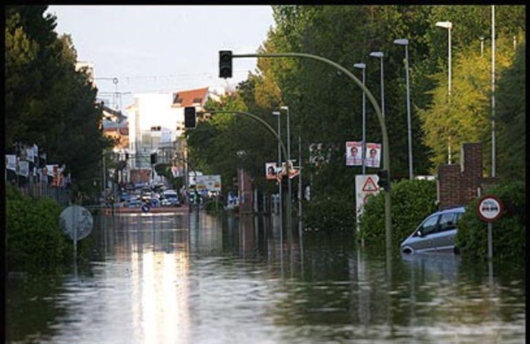 Inundaciones 2017
