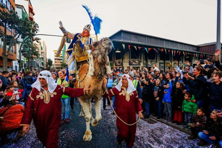 """Inmaculada Medina: """"La de Reyes no puede ser otra cabalgata de Carnaval"""""""