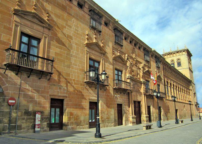 Comisiones Obreras denuncia el cierre de las puertas de los Juzgados de Soria por falta de seguridad
