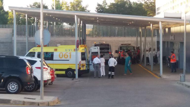 Fallece un vecino de Soria en un accidente de circulación en La Mallona