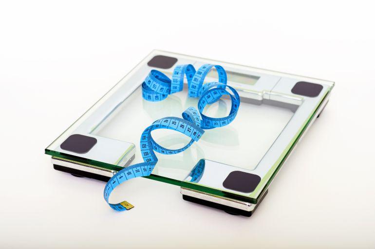 Pierde los kilos de la Navidad de forma sana