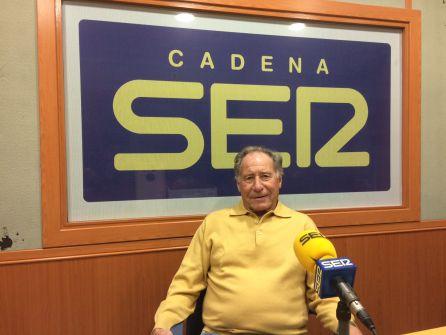 """Pepe González: """"Siempre me ha gustado el deporte, pero hasta la jubilación no he podido practicarlo"""""""