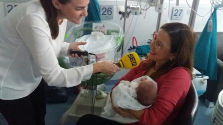 Neonatología: Qué piensan los niños prematuros cuando crecen