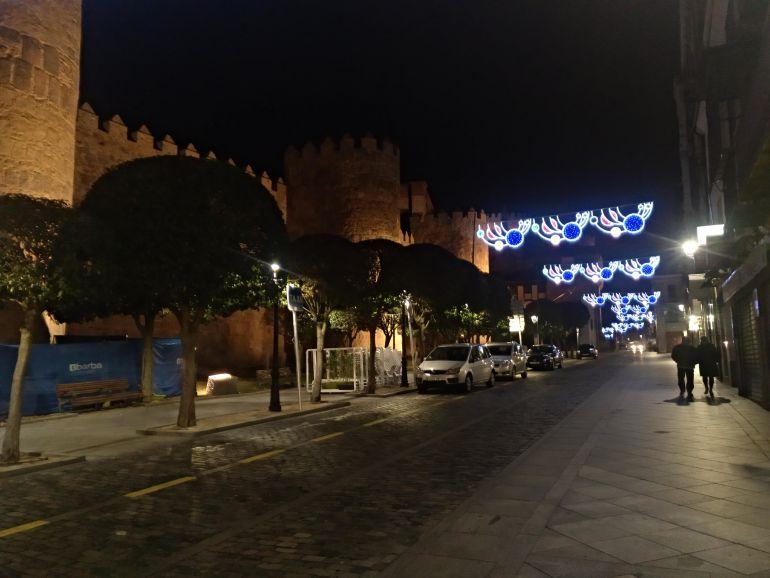 Cabalgata Ávila: Horario y recorrido de la Cabalgata de Reyes de Ávila