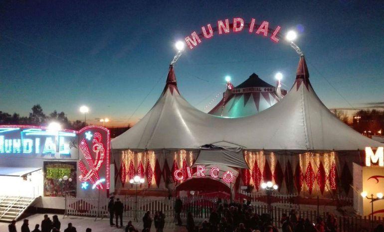 El Ayuntamiento de Torrejón da un ultimátum al Gran Circo Mundial