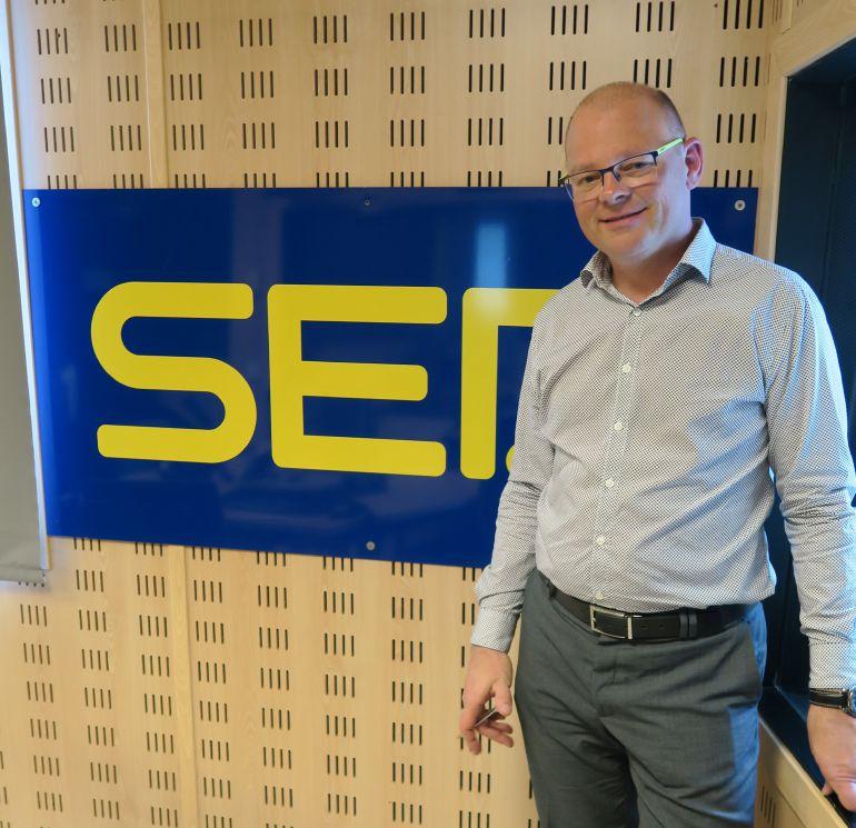 Antoni Riera, Catedrático de Economía de la UIB