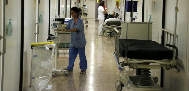 Los jefes de urgencias piden al SERGAS mejor planificación para evitar los colapsos