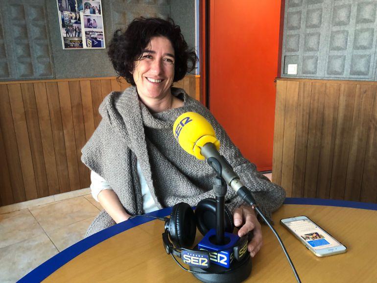 Carla Centelles, de Ibiza Family Magazine