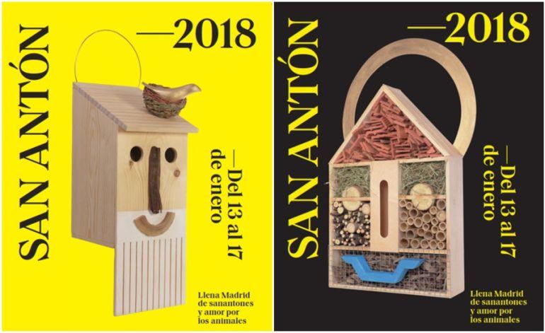 Por San Antón, adopción responsable y biodiversidad