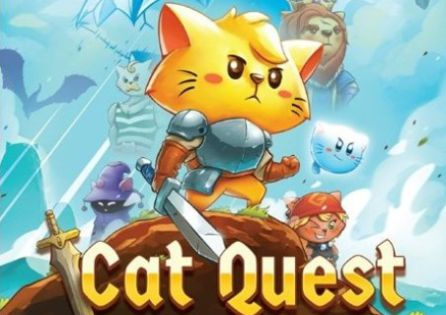 The Cat Quest