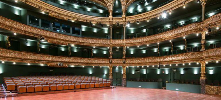 Programación Teatro Campos Elíseos: Imanol Arias y Shakespeare's Globe Theatre, las grandes apuestas del Teatro Campos Elíseos