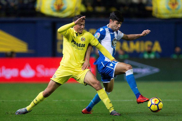 villarreal leganes: El Villarreal no quiere tirar la Copa