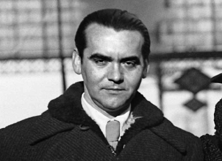 Fotografía de archivo de Lorca