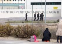 Interior vacía de inmigrantes la cárcel de Archidona tras deportar a la mayoría