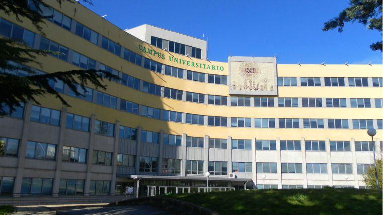 La ULE afrontará nuevas obras en el campus del Bierzo