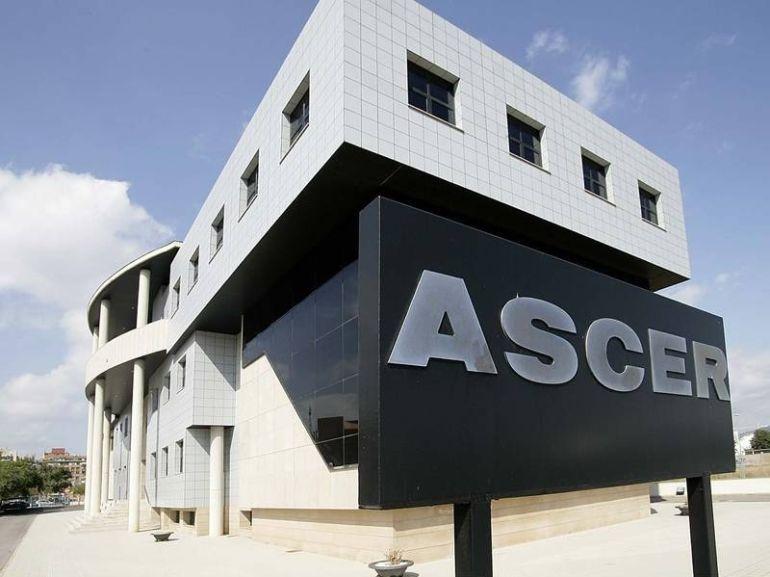 ASCER: Vicente Nomdedeu Lluesma es el nuevo presidente de ASCER