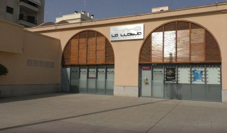 Sala La Lotja