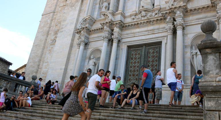 el patronat espera boicot per part del turista espanyol: El Patronat creu que hi haurà boicot per part del turista espanyol el 2018