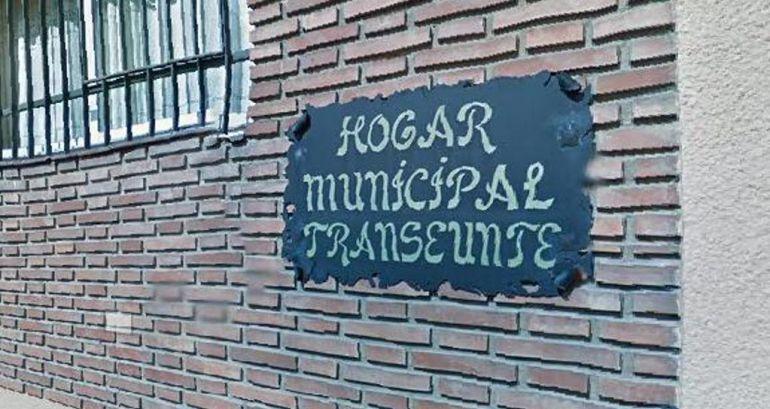 Hogar Municipal del Transeúnte