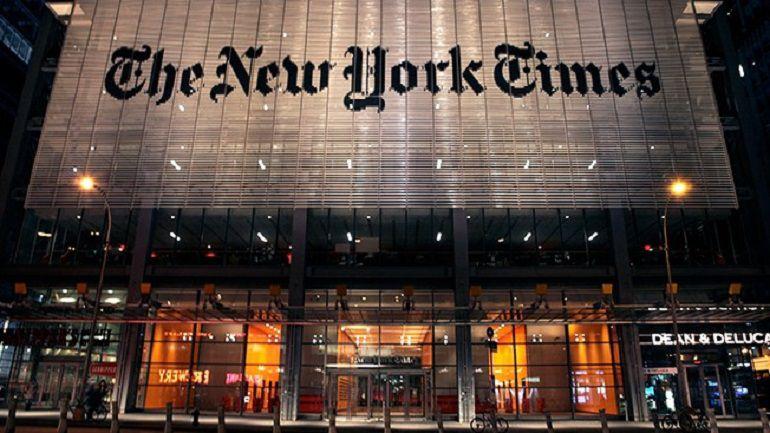 El New York Times recomienda la visita a Sevilla para este 2018