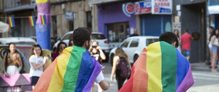 La Federación LGTB+ inicia acciones para reclamar una ley autonómica por la igualdad de la diversidad sexual