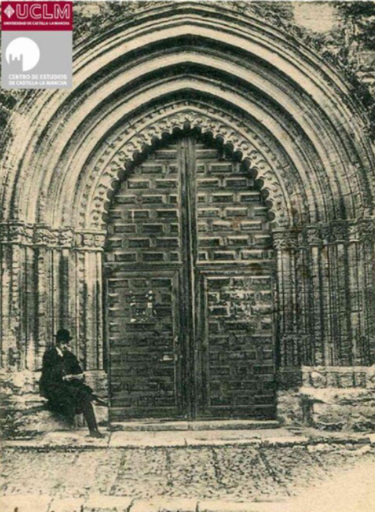San Pedro a principios del siglo pasado