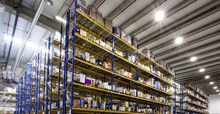 Comienzan las contrataciones para el centro logístico de Amazon en Illescas. Se buscan puestos técnicos