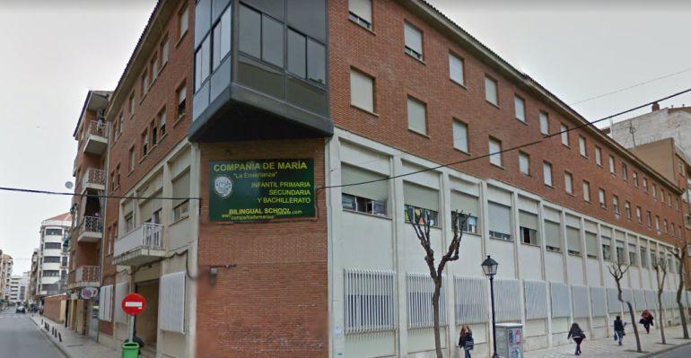 Imagen del colegio Compañía de María