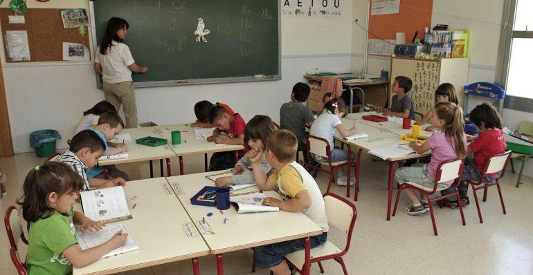 Aprobados los cambios en la zonificación escolar de Albacete