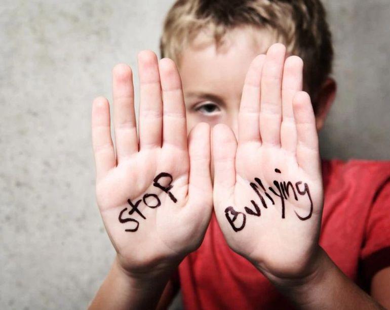 """""""Seguimos negando los casos pero cuando hablamos de bullying, se trata de un proceso de victimización"""""""