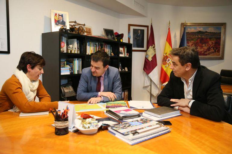 Castilla-La Mancha volverá a pedir a la UE que vigile la protección de la Laguna del Hito