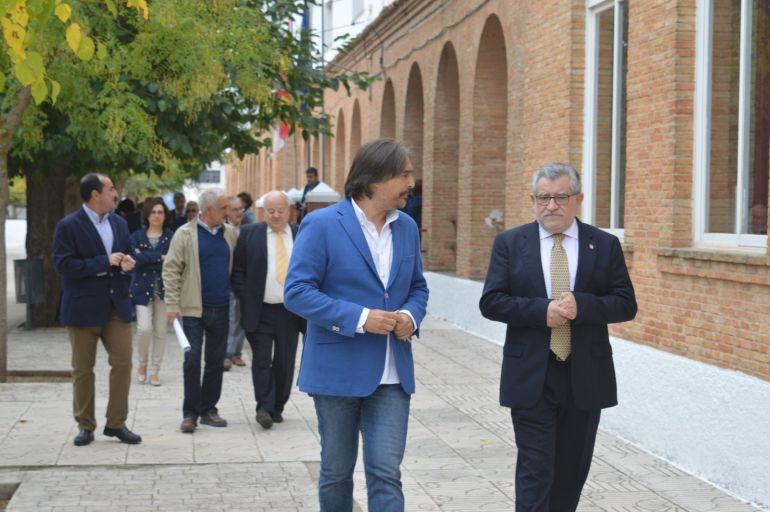 La Junta concede cerca de 7.000 euros al colegio socuellamino 'Gerardo Martínez'