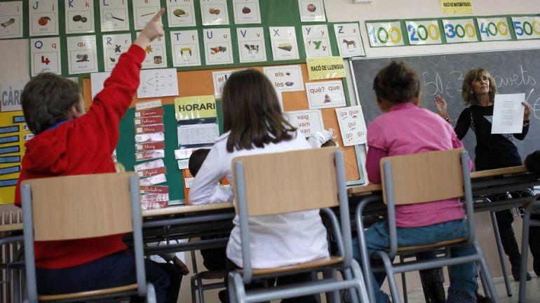 Educación actualiza los baremos para el acceso a los colegios
