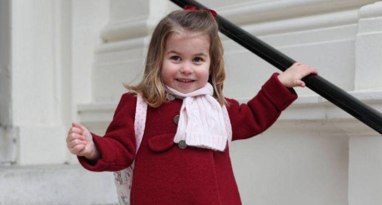 """""""Conozco a la familia real británica"""""""