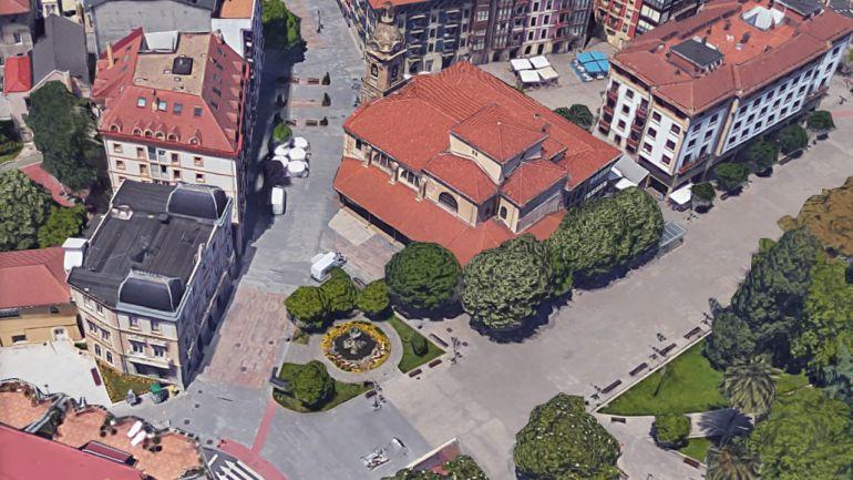 Detenido un hombre de 54 años en Muskiz por agredir sexualmente a una menor en Santurtzi