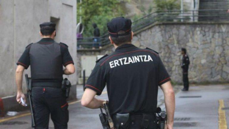La Ertzaintza cree que 'Urren' falleció al golpearse contra el asfalto tras recibir una patada