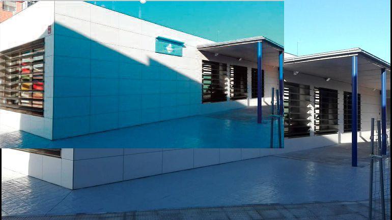 La segunda fase del Centro de Salud de San Antón comienza este mes de enero