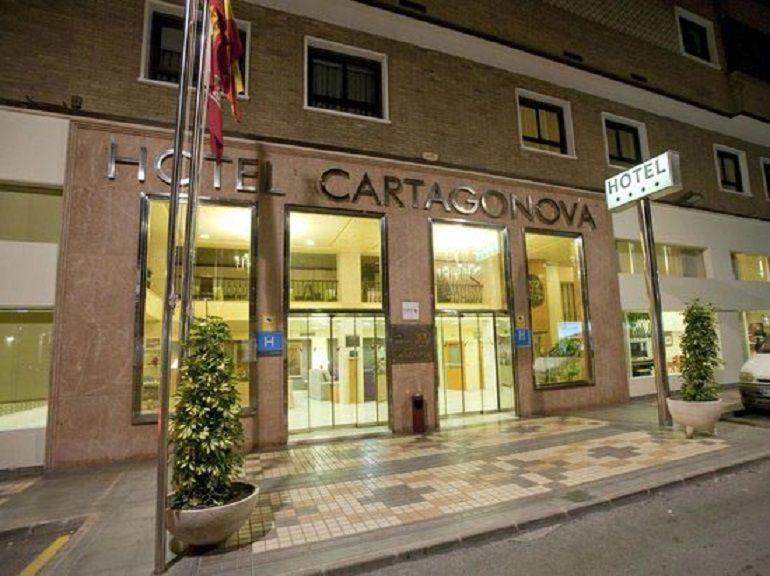 Podemos pide que se eviten los despidos en el Hotel Cartagonova