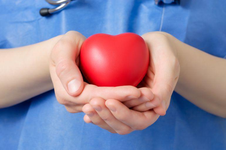 SANIDAD: El Hospital General es referente en donaciones de órganos, pese a no realizar transplantes