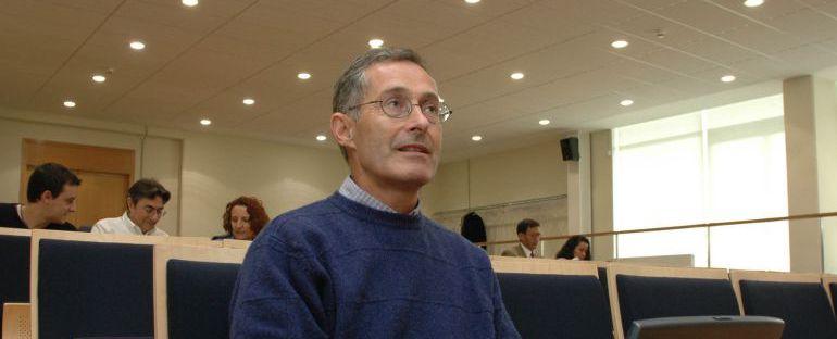 Ángel Carracedo, genetista