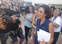 La Fiscalía pide 5 años de prisión para Juana Rivas por sustraer a sus dos hijos