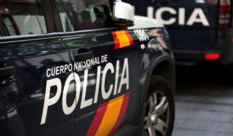La detención se produjo en el barrio de ses Figueretes