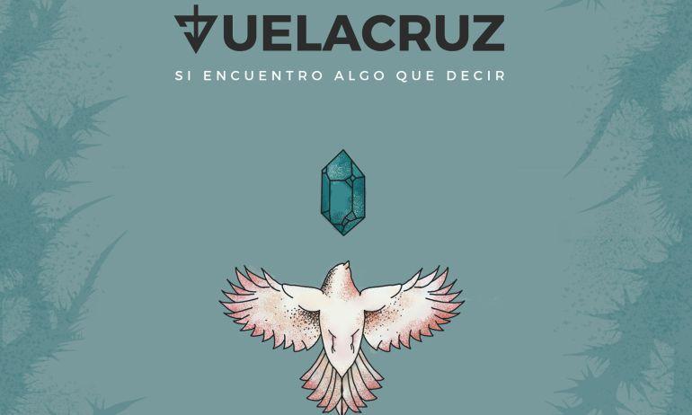 Imagen promocional del single de Vuelacruz.