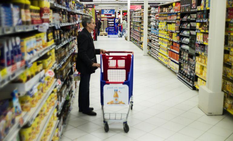 La inflación anual se situó en el 0'6% en la Región de Murcia