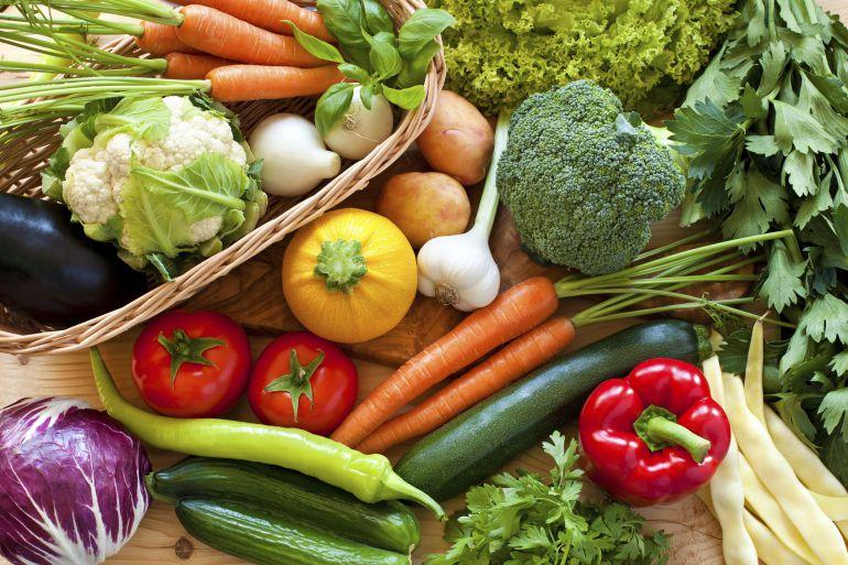 El Mercado de productores ecológicos vuelve a la Plaza Mayor de Palencia