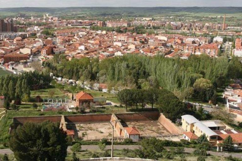 El Plan Director de los cerros del Otero y San juanillo una gran oportunidad para Palencia